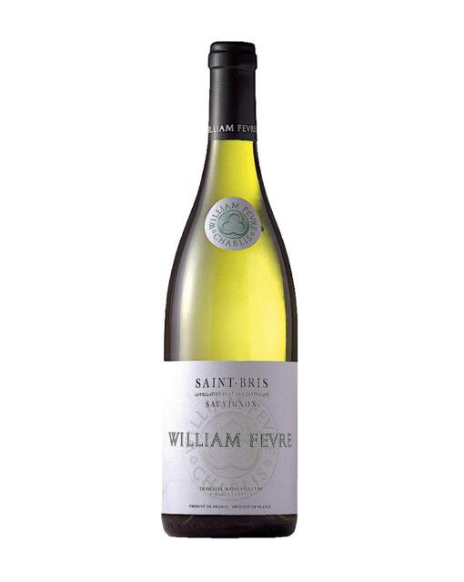 william-fevre-saint-bris
