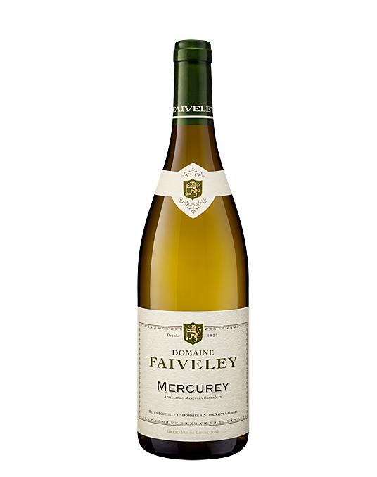 faiveley mercurey blanc