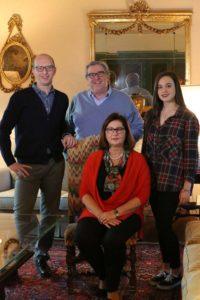 Pio Cesare Family