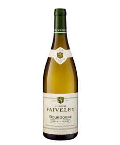 faivelet bourgogne chardonnay