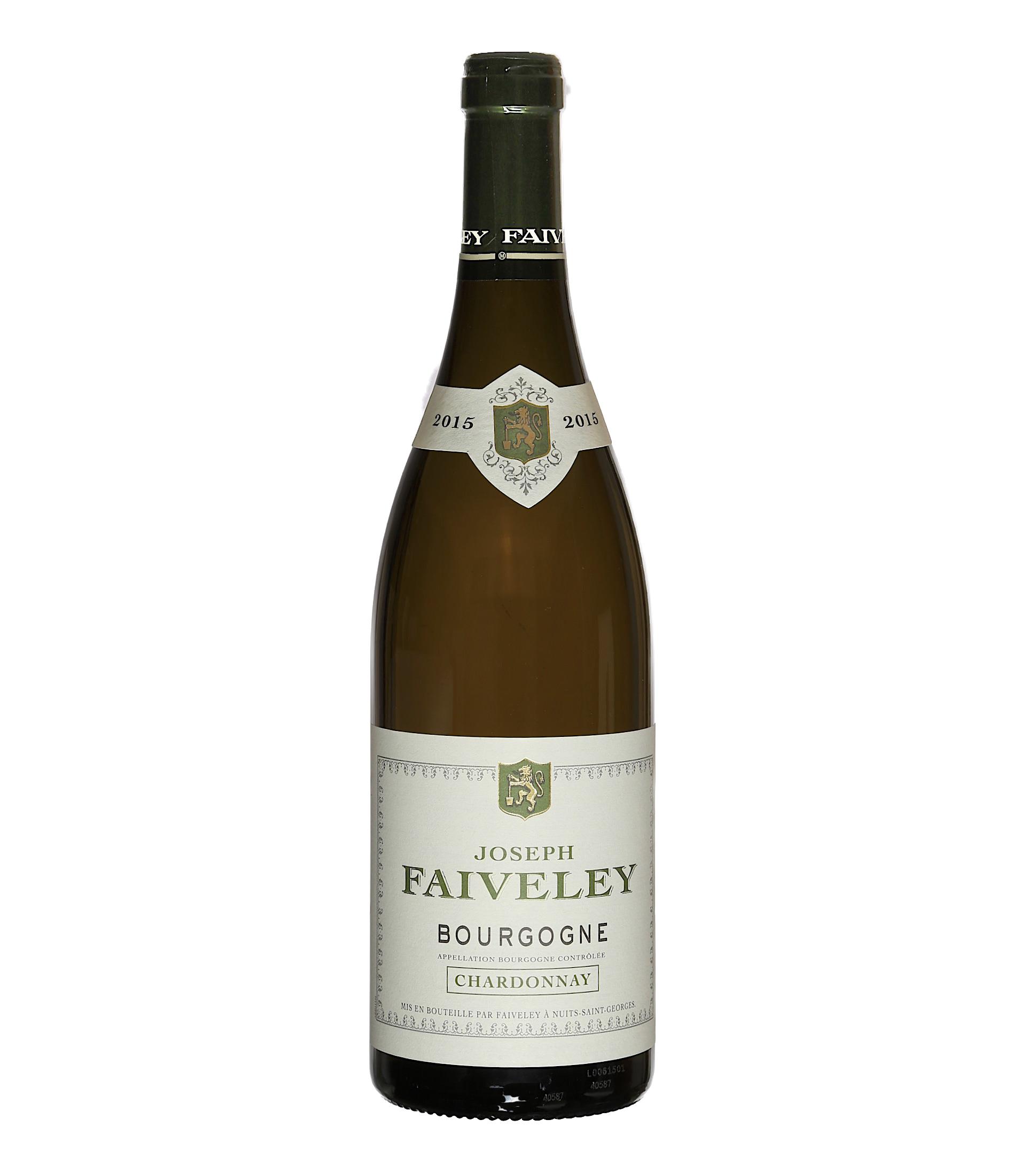 faiveley bourgogne chardonnay