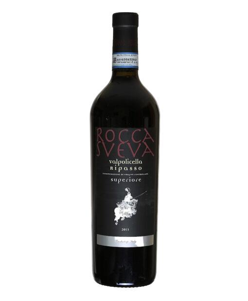 Smuk Rocca Sveva Valpolicella Ripasso Superiore | Quay Wines XE-83