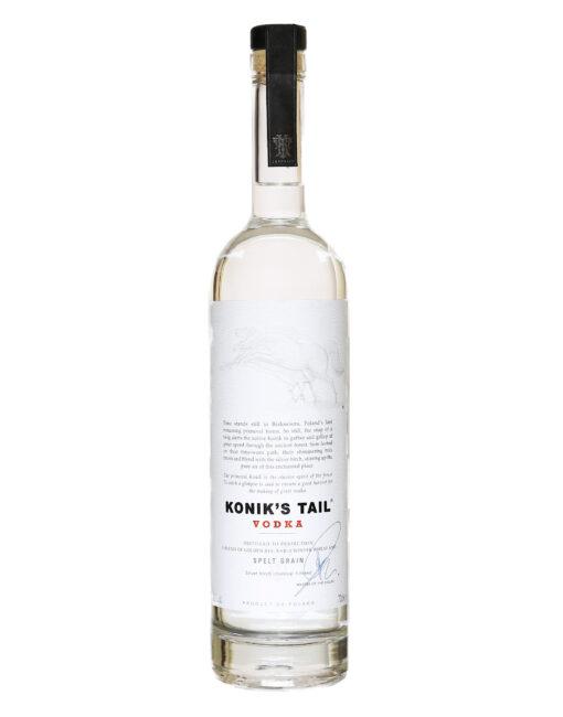 konik's-tail