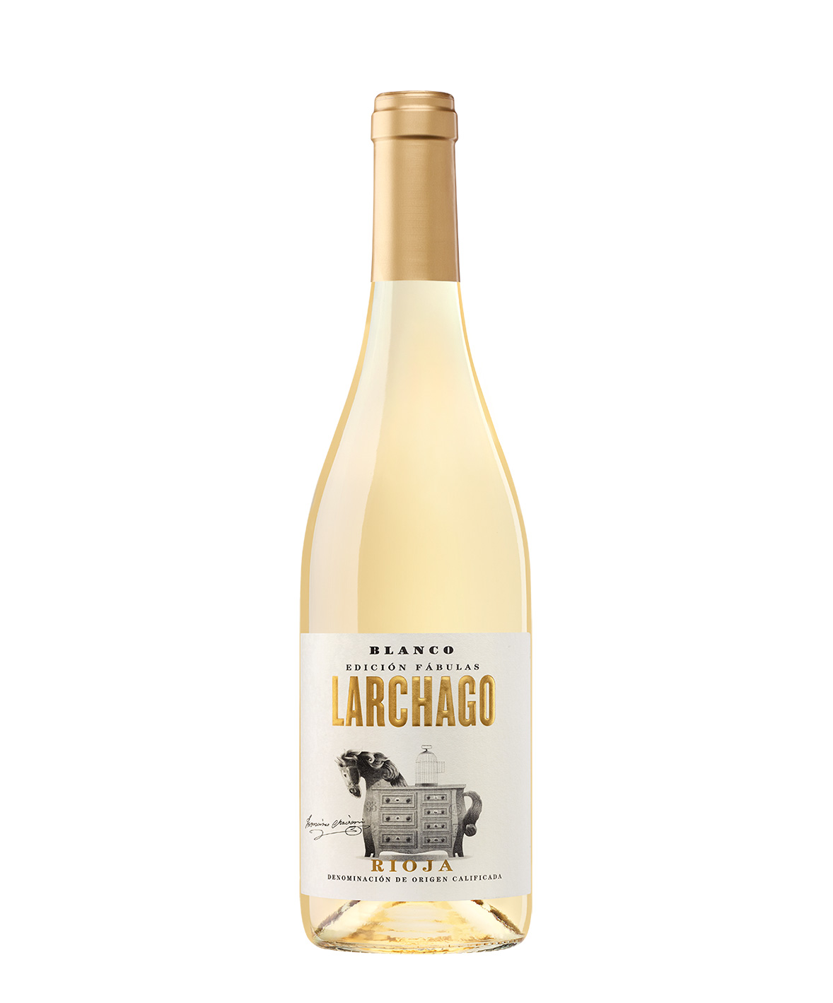 Larchago Blanco