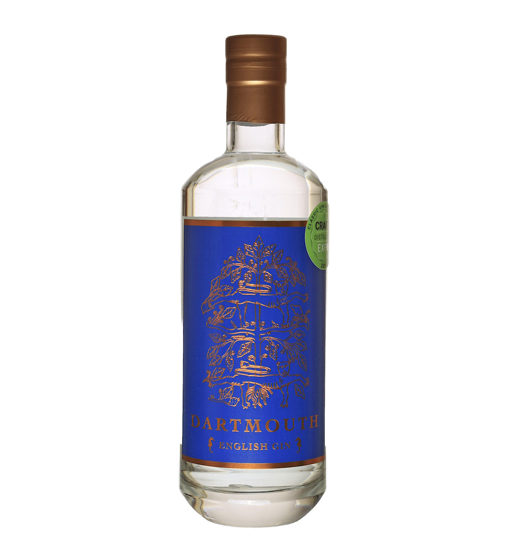 dartmouth gin