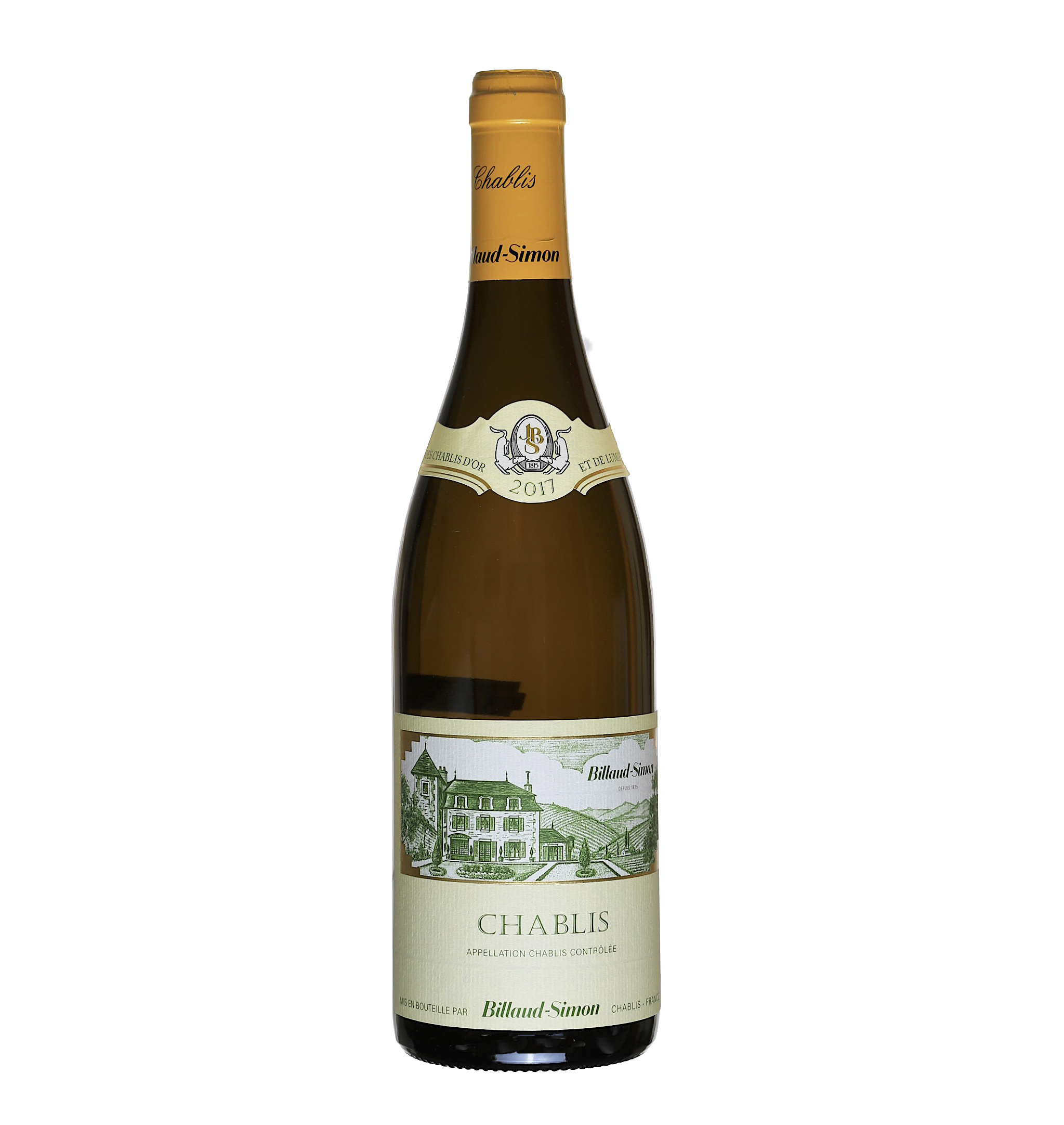 chablis billaud simon