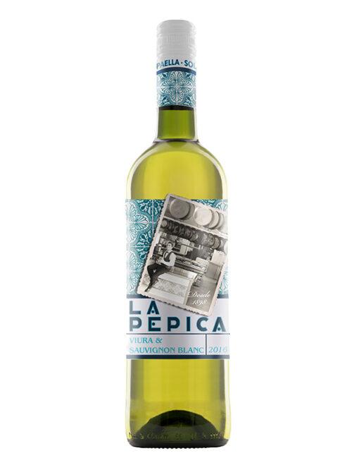 la-pepica-white