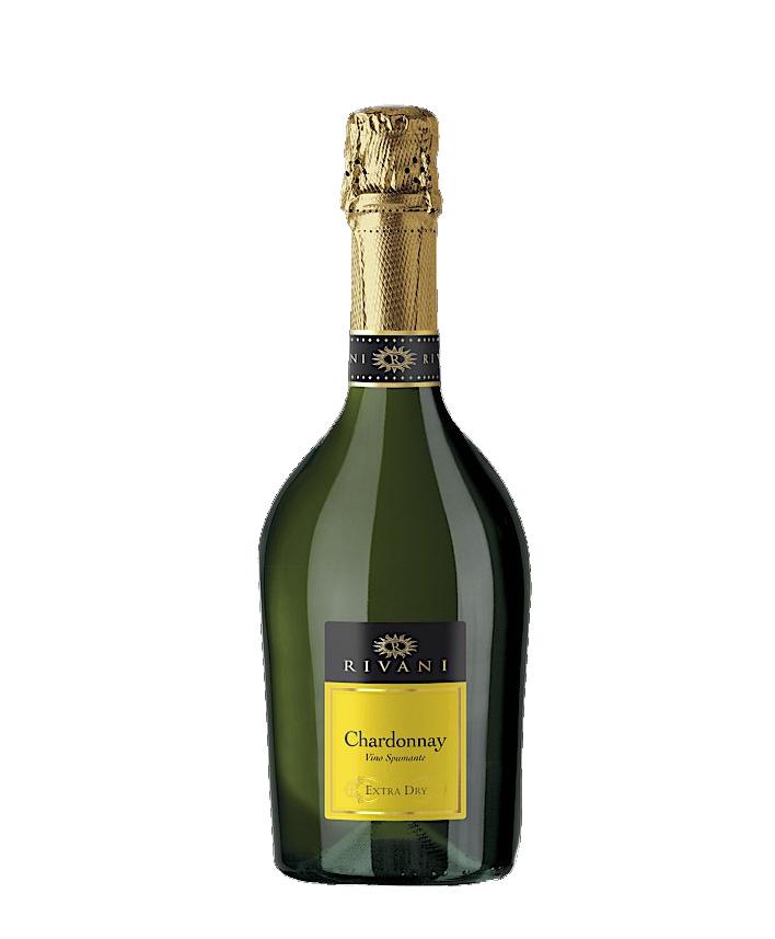 rivani chardonnay spumante
