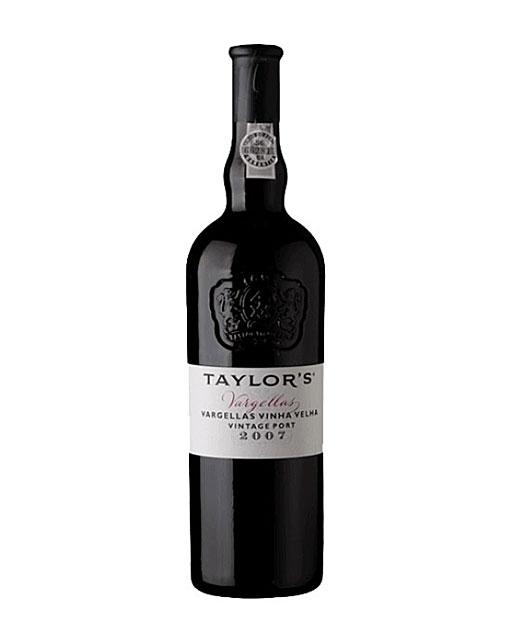 taylor's vargellas vinha velha