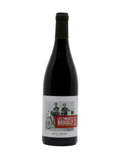 Brouilly les thibaults