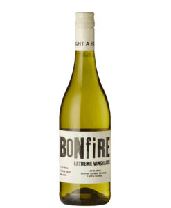 bonfire hill white