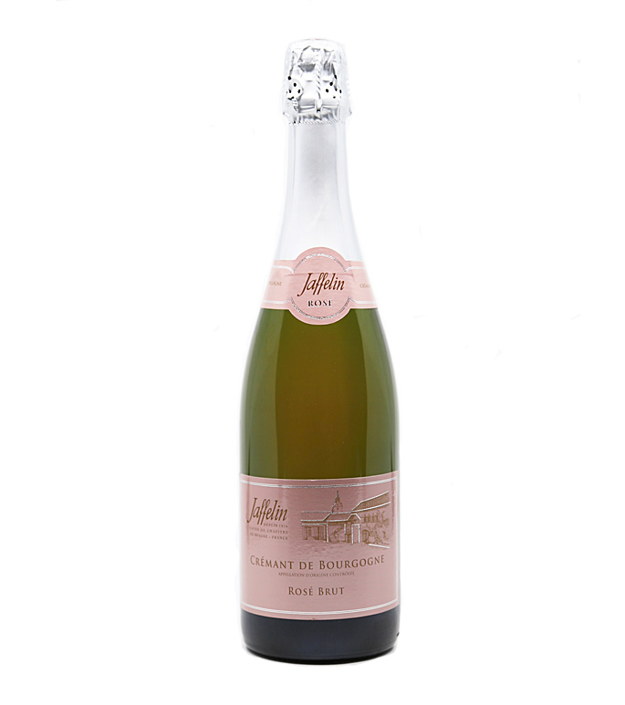 jaffelin cremant rose