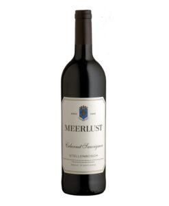 meerlust cabernet