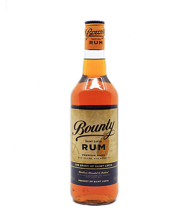 bounty dark rum