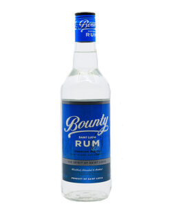 bounty white rum