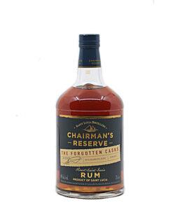 chairmans reserve the forgotten casks rum