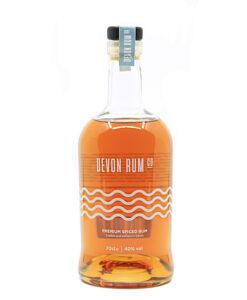devon rum co. premium spiced rum