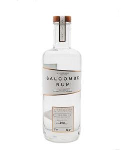 salcombe white strand rum