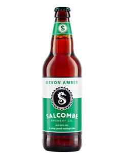 salcombe brewery devon amber
