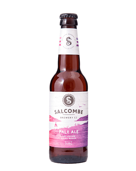 salcombe brewery pale ale
