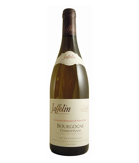 bourgogne chardonnay cuvée chanoines