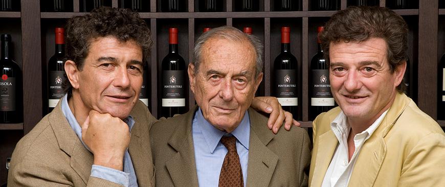 Francesco lapo and fillipo mazzei