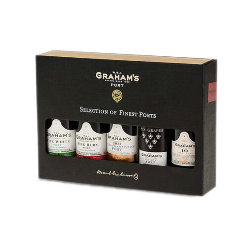 graham's-5cl-selection-pack